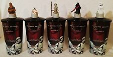 Star Wars The Force Awakens Movie Theater Exclusive Cup Topper Set With Cups