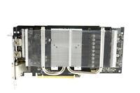 Asus Radeon RX 570 4GB Strix Graphics Card - B4, Missing Shroud