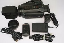 Canon Vixia Hf G30 Full Hd Camcorder - Black w/ Original Accessories