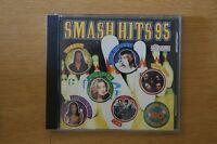Smash Hits 95 - Kylie, Tina Arena, CDB, Corona   (C172)