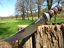 Jagdmesser Messer Knife Kandar Buschmesser Coltello Cuchillo Couteau Hunting