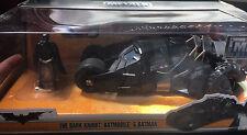 1/24 Jada The Dark Knight Batman and Batmobile