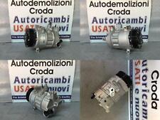 Compressore aria condiozionata VW Golf V 5 1K PLUS 5M + Variant 1,9 2,0 SDi TDi