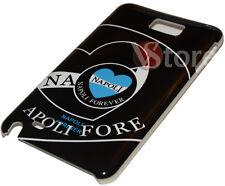Cover Custodia Per Samsung Galaxy Note N7000 Napoli Forever