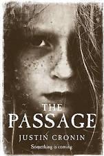 The Passage, Cronin, Justin, Used; Good Book