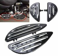Driver Floorboard road glide rear passenger foot pegs for Harley Touring parts