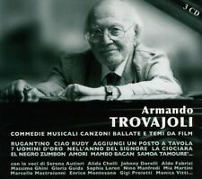 CD musicali film commedie