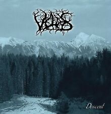 Veldes - Descent CD 2015 atmospheric melancholic black metal Razed Soul