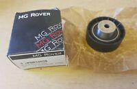 MGZR ROVER 25 New AIR CON DRIVE BELT PULLEY TENSIONER (GENUINE MG PART) PQR10028