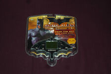 Rare 2005 Techno Source Batman Begins Fear The Bat LCD Game NEW & SEALED