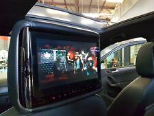 "9""  Car DVD Headrest"