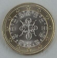 1 Euro Portugal 2014 unz