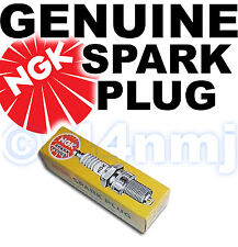 1x NEW GENUINE NGK Replacement SPARK PLUG BR8ES Stock No. 5422 Trade Price