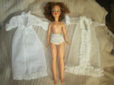 canadian red head tammy doll and outfit