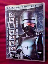 ROBOCOP Special Edition - DVD