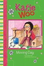 Katie Woo: Moving Day by Fran Manushkin (2010, Paperback)