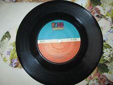 "Otis Redding (Sittin' On) The Dock Of The Bay ATLANTIC K10126 Single 7"" Vinyl"