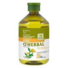 Elfa Pharm O'Herbal Volume boost Shampoo for fine hair with arnica extract 500ml