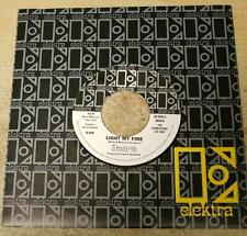 THE DOORS Light My Fire RARE PROMO Record Store Day RSD LIMITED EDITION VINYL