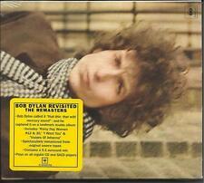 Bob Dylan-Blonde On Blonde Sony Revisited Hybrid Surround SACD-Neu!