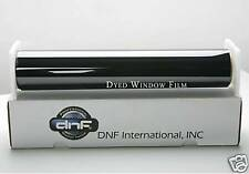 """DNF CHARCOAL WINDOW TINT FILM 35% 60"""" X 100 FT: FREE SQUEEGEE ORDERS $60 & UP!"""