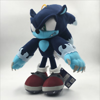 30cm Sonic The Hedgehog Werehog Plush Doll Stuffed Animal Figure Toy Gift 12''