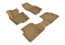 $$$ 3-Dimension TPO Gummi- Fußmatten passend für VW Tiguan + Gummimatten + NEU