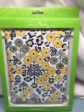 Vera Bradley Snap On Case for iPad 2 & 3~GO WILD ~Original Pkg~NWT $48