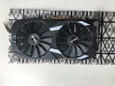 ETHash MINING - GPU ASUS RX580 Mining 8GB