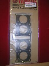 Yamaha FZR400RRSP Head Gasket. Genuine Yamaha  3TJ-11181-00. New,