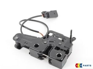 NEW GENUINE AUDI R8 2007-2014 FRONT BOOT LID LOCK LATCH RELEASE 420823509A