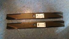 """STENS 340-440 21"""" SAND BLADES (2 PACK)"""