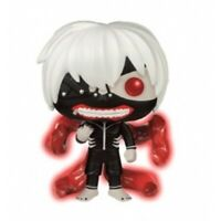 Animation tokyo Ghoul Ken Kaneki Glow In The Dark Funko Pop
