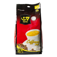 Vietnamese Roasted Ground Instant Coffee 120 x 16g Trung Nyugen Delicious Drink