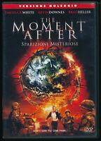 EBOND The Moment After - Sparizioni misteriose DVD  Ex Noleggio D554359