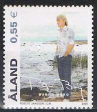 Aland postfris 2005 MNH 253 - Robert Jansson