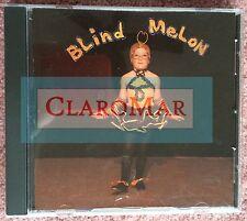 ☀️ Blind Melon : Blind Melon CD 1993 Drive Time Soak The Sun Change Deserted USA
