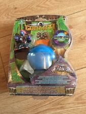 NEW Gormiti Gloop Orb Blue