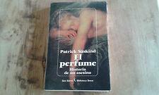 Usado - EL PERFUME Historia de un asesino - Patrick Süskin - Item For Collectors
