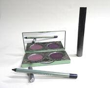 Mally Beauty 3 Item Gift Pack - Plum & Lavender - Mascara - Eyeliner