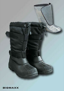 Promotion Arctic Boots Thermal Boots Winter Boots Protection Snow Shoe