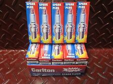 ARCHER NOT CARLTON lawnmower spark plugs x 10 J19LM suit victa rover and masport