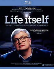 Life Itself (Blu-ray Disc, 2015) SEALED