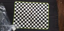 MacKenzie Childs Courtly Check & Stripe Placemat #72562-040