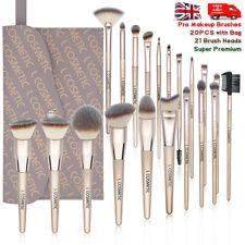 Makeup Brushes 20PCS Set Make Up Beauty Brush Face Eye Lip Foundation Shadow