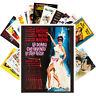 Postcards Pack [24 cards] NATALIE WOOD Movie Posters CC1338