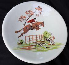 Fox Hunt Hunting Jumper Plate