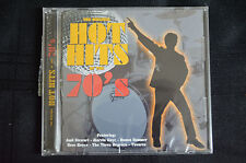 The Original Hot Hits of the 70's - Various artists CD New and sealed (B8)