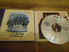 CD Jazz Paris Swing Orchestra-We Got Rhythm (14) chanson Black & Blue Digi