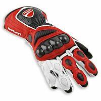 Ducati runner gloves